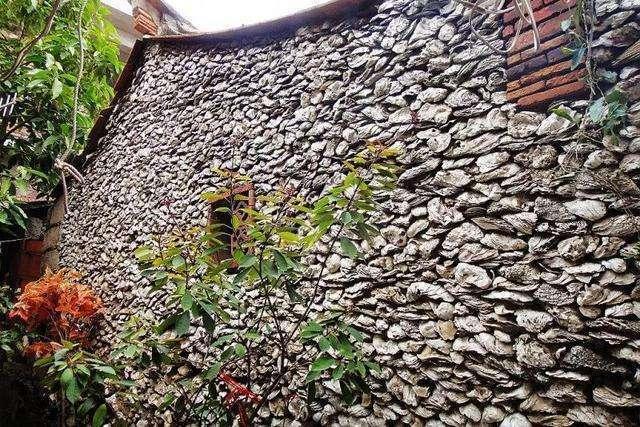 """中国最具美与智慧的""""蚝宅"""",全用生蚝壳建成,历经千年完好如初"""