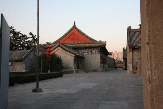 古老北京的6大凶宅,没有心理准备千万不要去这些地方,太恐怖了