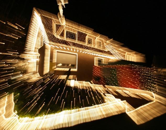 乐高无限房子设计图
