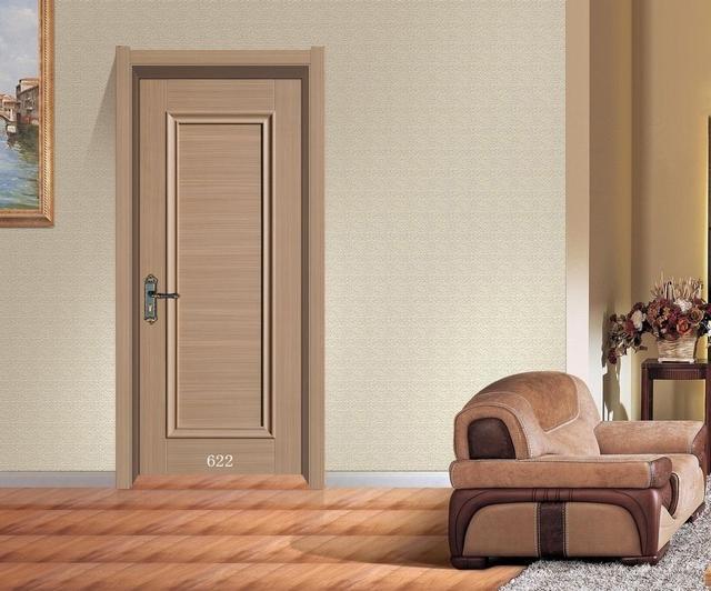 木門已過時,現在裝修都用這種門,純天然又防蟲還省錢