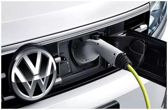 途观L PHEV全新登场,今年的新能源汽车就买它了!