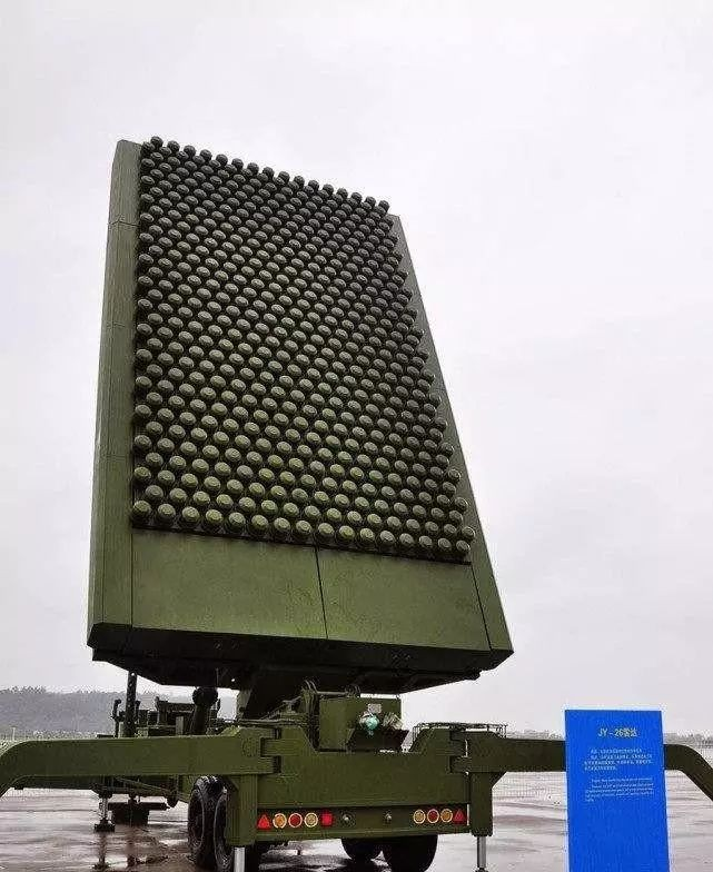 米波雷达到底能否发现隐形战机?