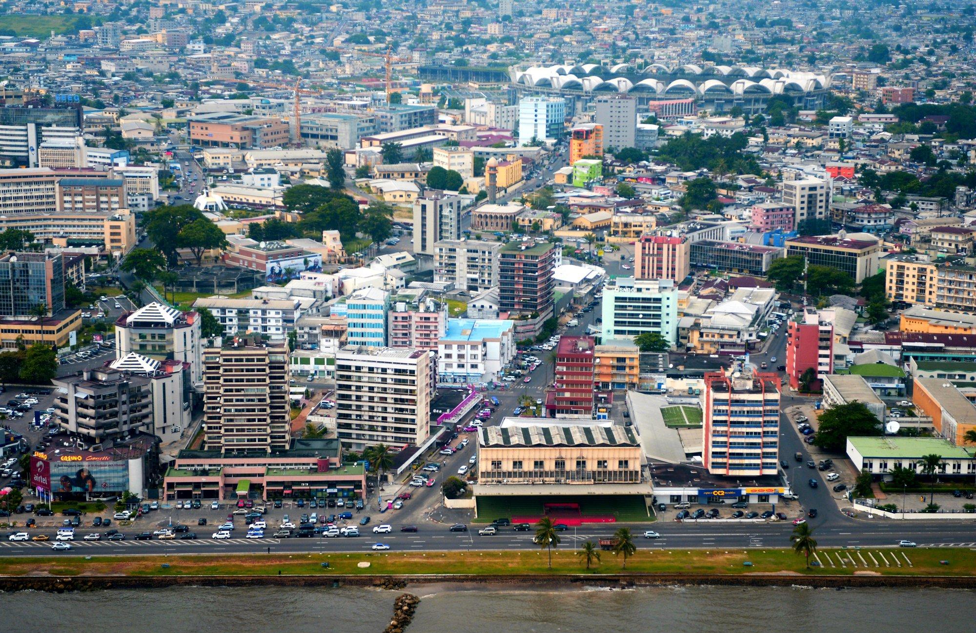 非洲第4富国:人均GDP近2万美元,却有超1/3人口处于极度贫困