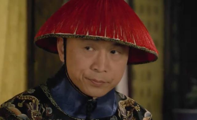 <b>甄嬛传:年羹尧到死都不知,苏培盛给他搬椅子坐的真正原因</b>