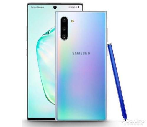 <b>三星Galaxy Note 10系列发布,都有哪些黑科技?</b>