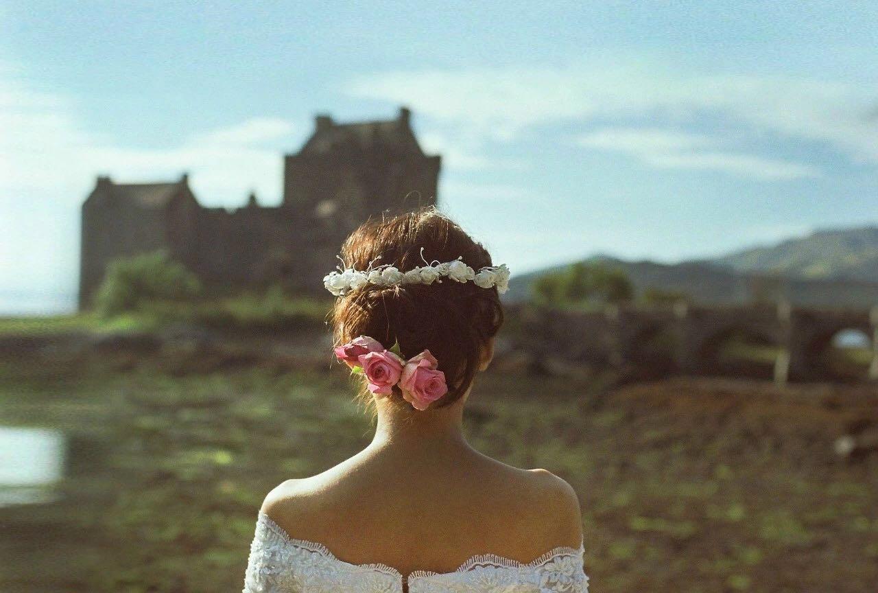 女人的爱被逆转,下一步怎么走?