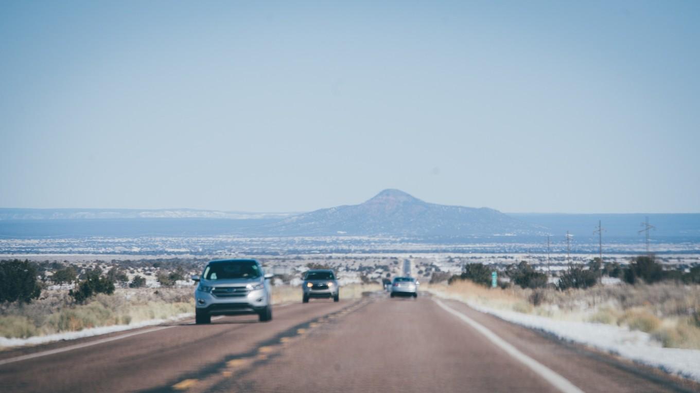 自驾美国 揭秘全世界最伟大的峡谷