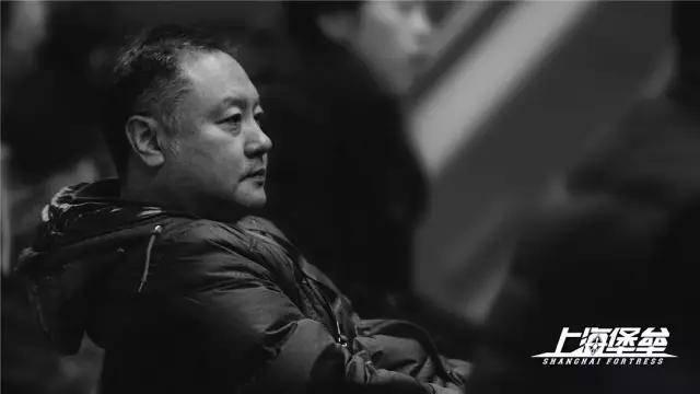 还会有续集?7天前,《上海堡垒》导演给我说了实话