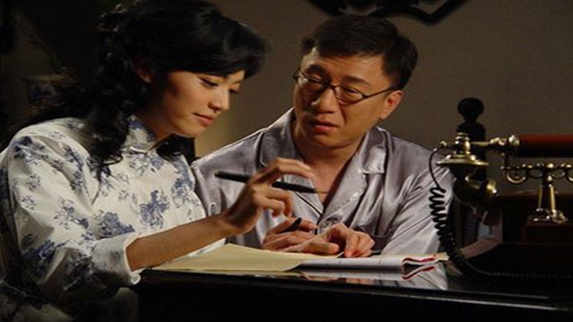 盘点谍战剧的女主角,赵丽颖阳光热血,第一位太与众不同了