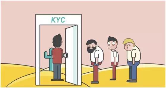 女生做检�z`kyc.��'�`m���_币圈人应该怎样降低隐私被泄露的风险?