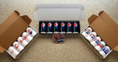 <b>罐装可乐和瓶装可乐到底有何不同?内行说出三点,以后别买错了</b>