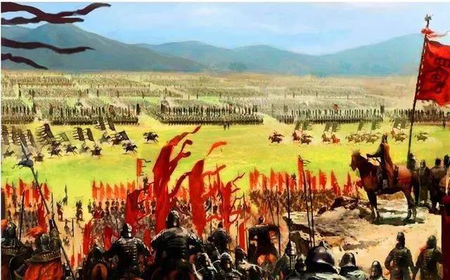 中国历史上唯独没有外族侵袭的朝代,直到灭亡,也没有外敌敢入侵