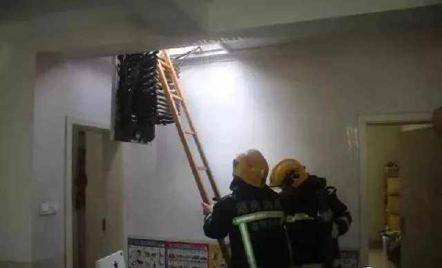 现金藏杂物间,一把火烧掉5万,又是电气火灾惹的祸!