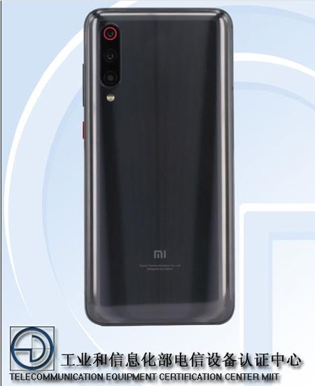 小米9S 5G版配置及发布日期曝光