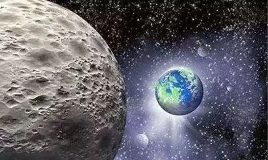 <b>【天文地理】关于月球你不知道的一些秘密</b>