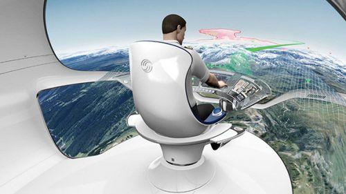 人工智能在航空领域应用正向深度和广度扩展