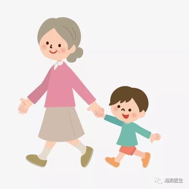 奶奶分享 俺家孙女的过敏历程