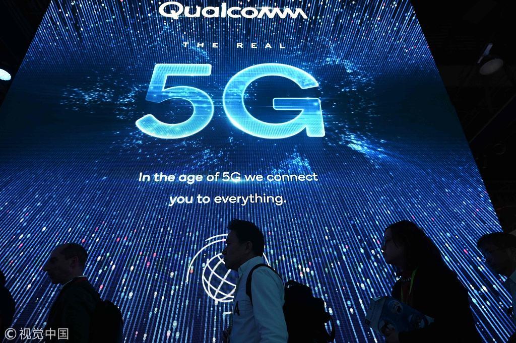扫描高通5G布局,芯片霸主的远虑和近忧 | 5G先锋圈