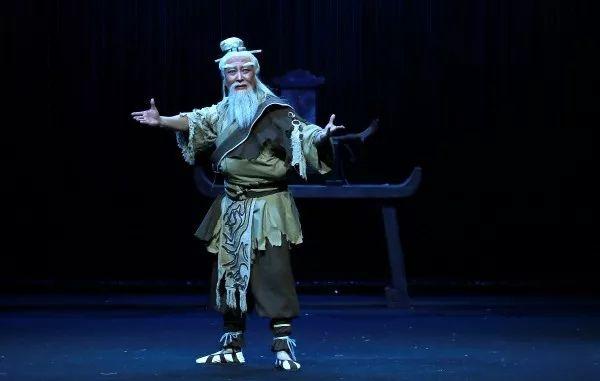 赞!济源的豫剧《愚公》又获一重量级奖项!