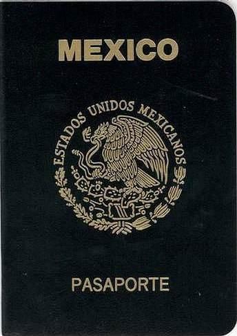 你为什么要办一本墨西哥护照?