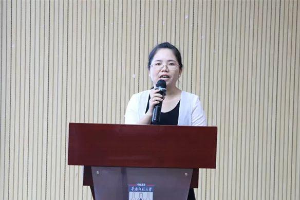 【v心得心得】白云华附小学部第四届教师培训心得分享学校高中南京阶段图片