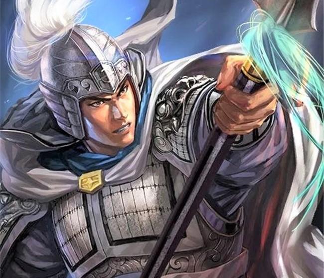 根据史实,赵云在刘备的军队中处于什么地位?