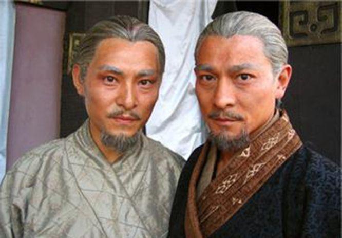 刘德华唯一的替身,靠刘德华一炮而红,还偷偷娶了刘德华的前女友