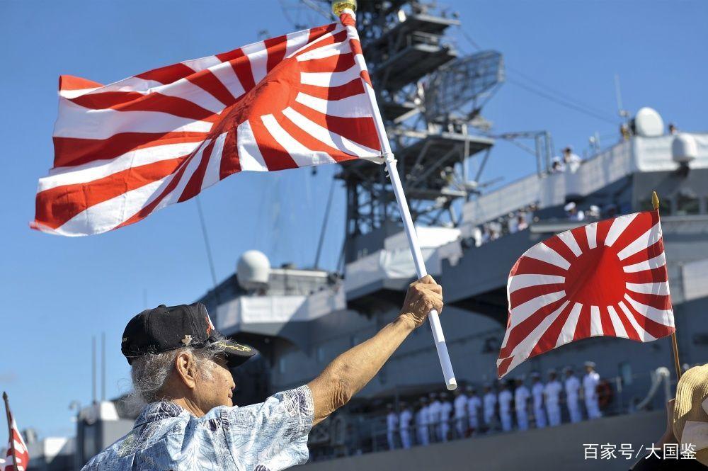 日本欲吞并北方四岛,俄驱逐舰穿越海峡警告,美:已彻底翻脸