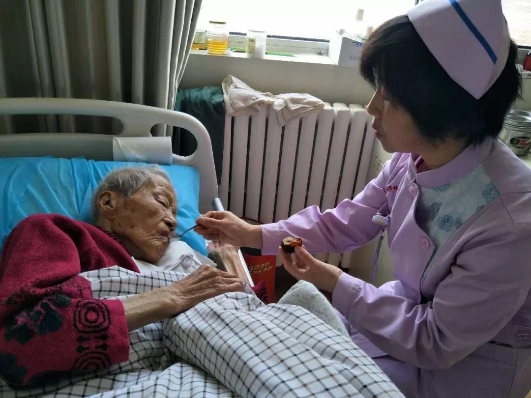 [聊城市第四人民医院医养中心:老年人的心理护理]聊城市医养中心
