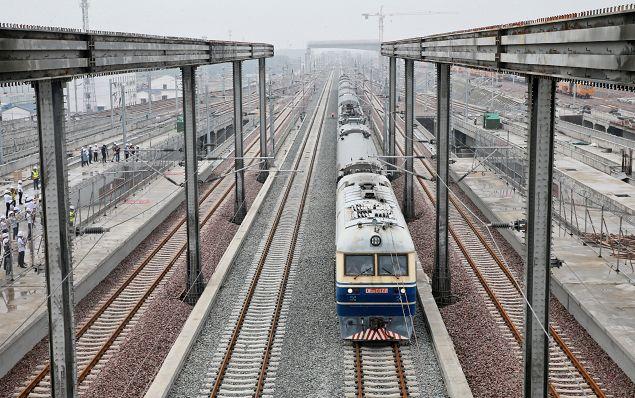 【重磅】郑万高铁河南段启动联调联试,预计年内通车运营