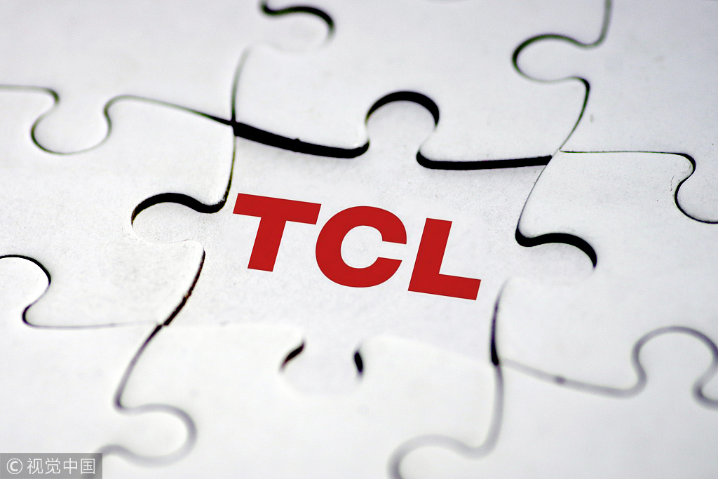 TCL集团成为上海银行第4大股东 将视情况继续增持