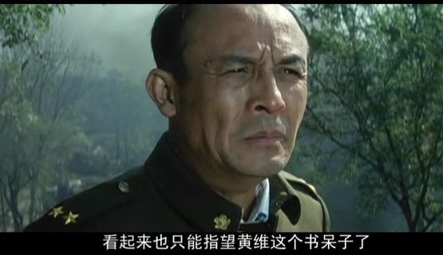 解析《大决战》黄维兵团行军长镜头,经典震撼,超越历史