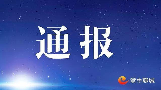 <b>聊城市纪委市监委通报3起惠农领域不正之风和腐败典型问题</b>