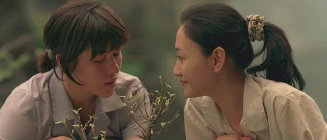 李小冉断背山完整版_《植物学家的女儿》堪比断背山的一部的女同电影,超前女性 ...
