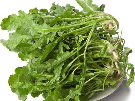 日本常吃这种长寿菜,其实我国产量丰富,但很少有人吃:什么是长寿菜