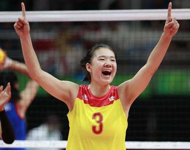 亚搏体育前女排国手杨方旭被查出禁药阳性 遭禁赛四年