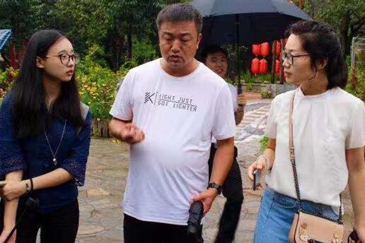 豫西大峡谷景区刷新历史同期游客量最高纪录