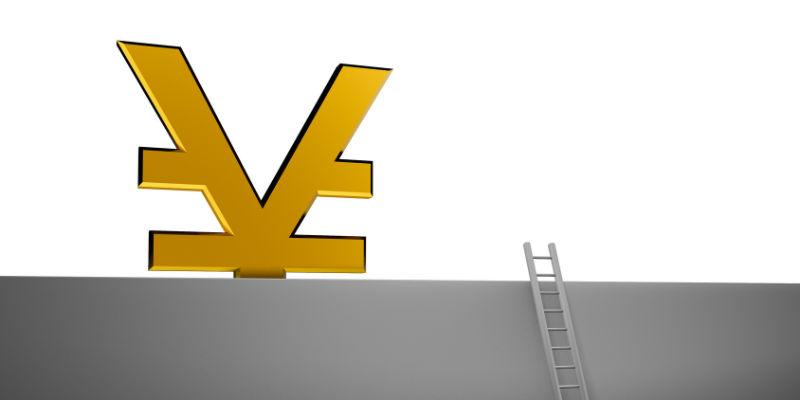 """人民币强劲反弹重回""""6""""时代:避险情绪降温、黄金跳水、美股大涨"""