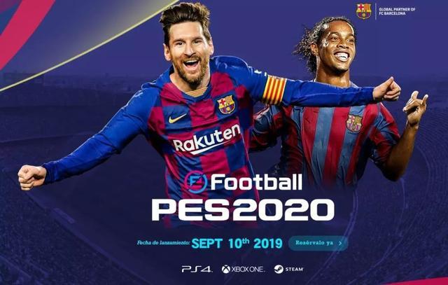 更真实的足球游戏 神舟战神Z7带你走进《实况足球2020