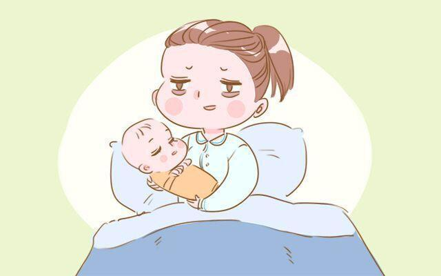 宝宝频繁夜奶更不利于健康发育,不同月龄的宝宝夜奶需求也不一样 2月