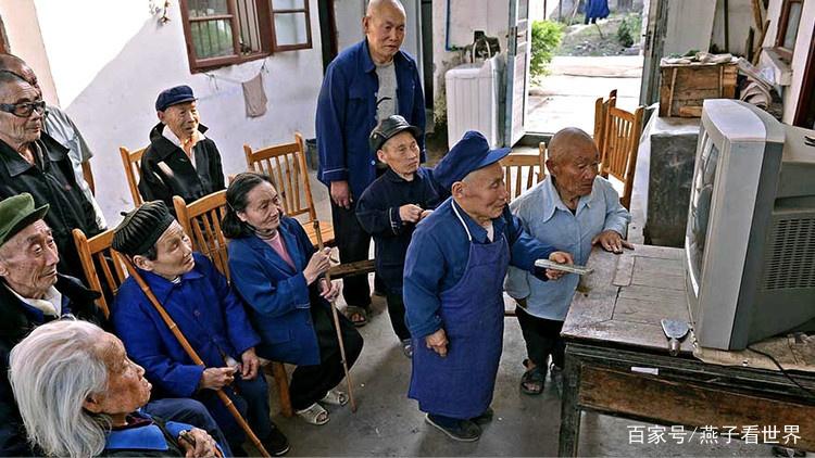 中国身高最矮的村庄,当地人最矮40厘米,原因连医学家都未解!