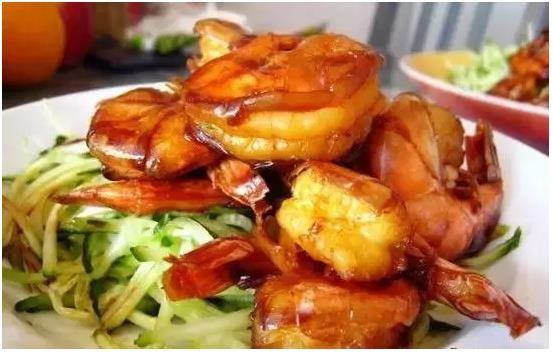【威海运都】☆美味海鲜的做法!看完口水就出来啦! 威海的海鲜
