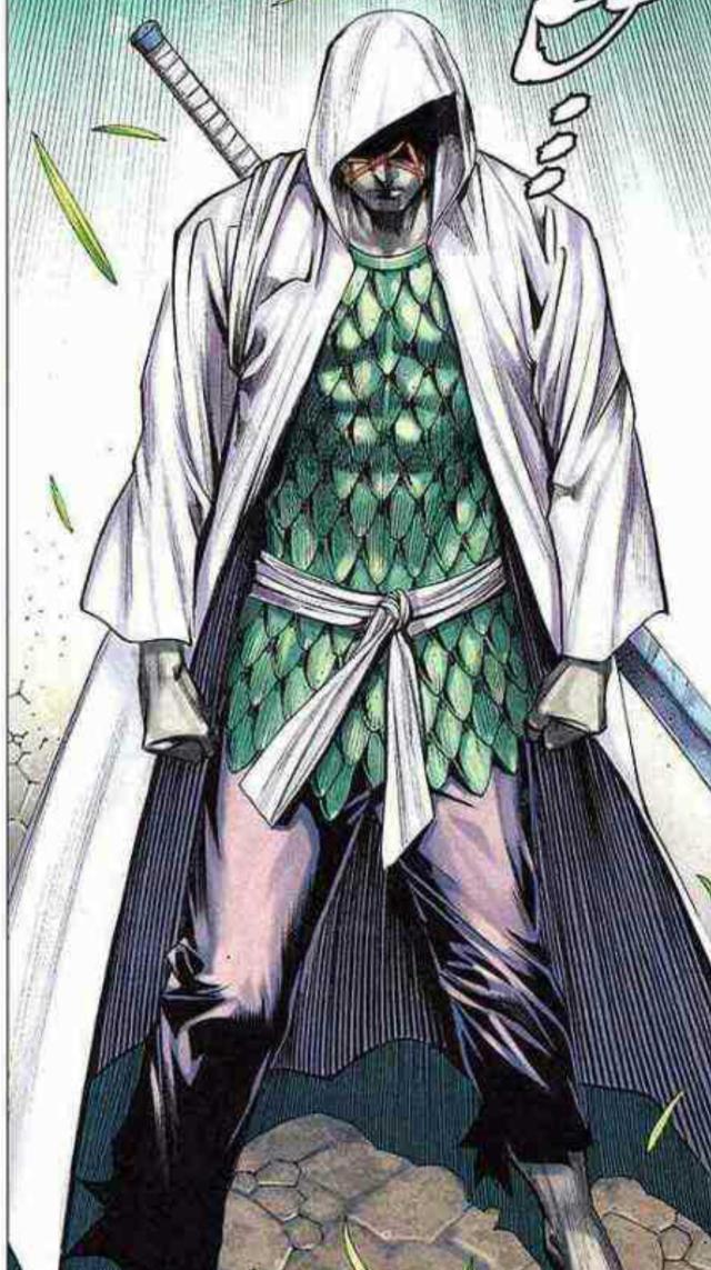 武庚纪 冥族除了大元帅外的四大圣王级强者,其中一位也是不死身