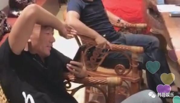 齐三磊被曝已经释放,一哥要跟仙洋同归于尽