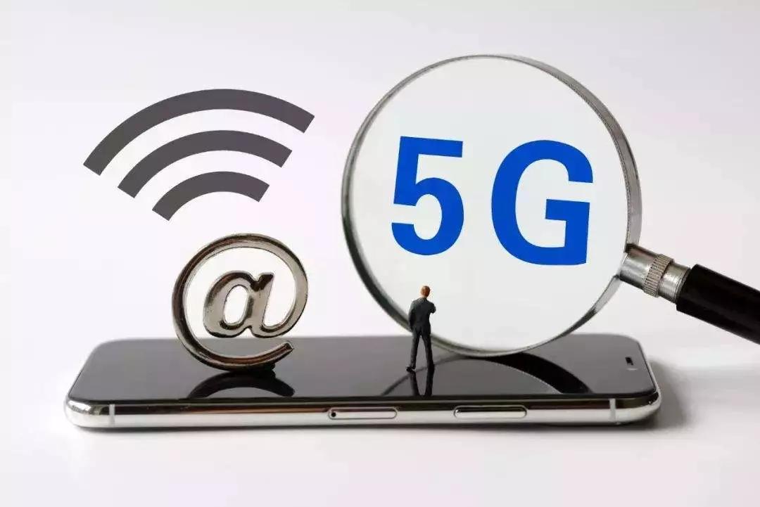 5G手机首月出货超7万部
