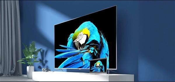 小米电视4S 75英寸降价:4899元