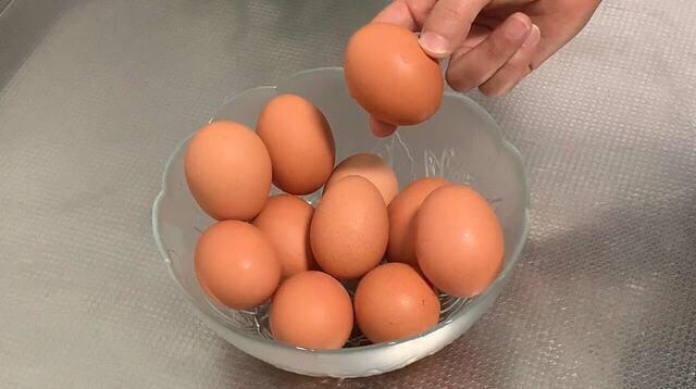 早餐鸡蛋 早餐不要煮鸡蛋吃了,教你新做法,保证让你吃1次,半辈子忘