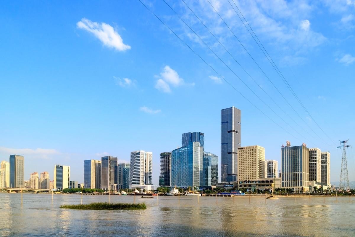 """福建继厦门之后,又一座城市将要""""起飞"""",不是泉州也不是莆田"""