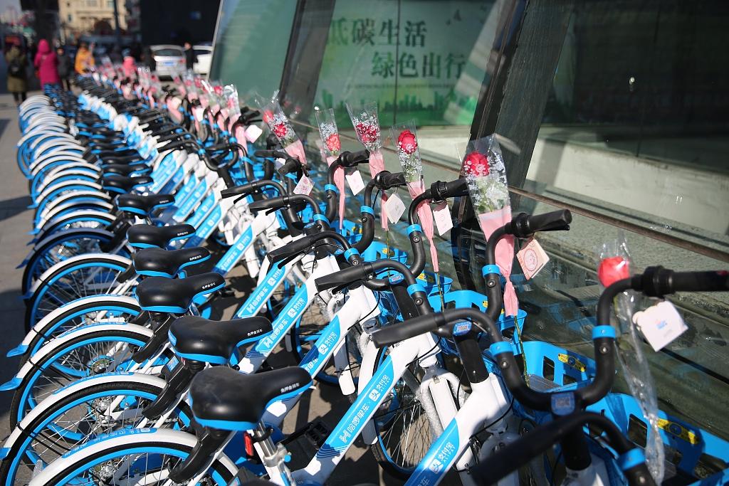 共享单车再次集体涨价,掉粉与减亏的艰难抉择