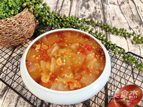 """吃""""它""""不用在炖汤了,大厨教你一个新吃法,比红烧肉好吃 大厨教你"""